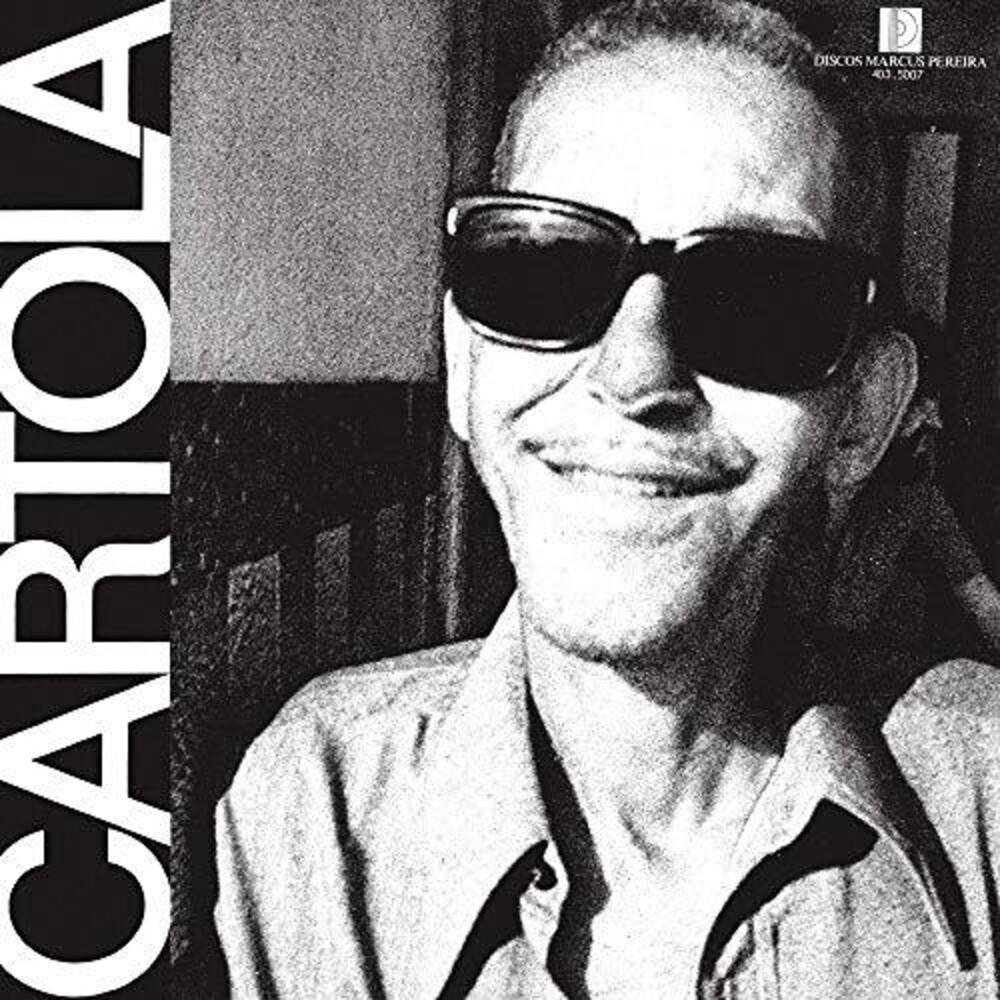 Cartola - Cartola - 1974