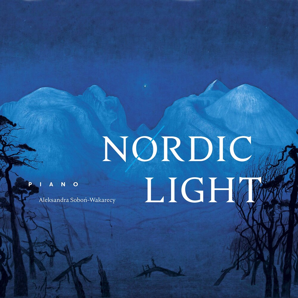 Nordic Light / Various - Nordic Light / Various