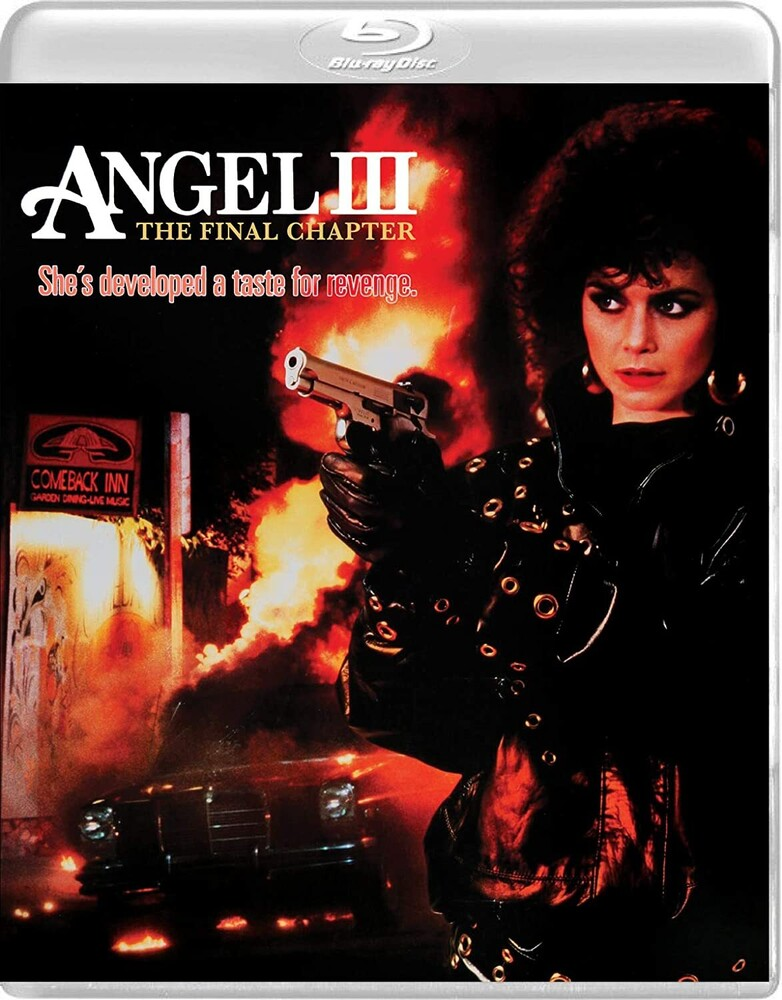 Angel III: Final Chapter - Angel Iii: The Final Chapter / (Can)