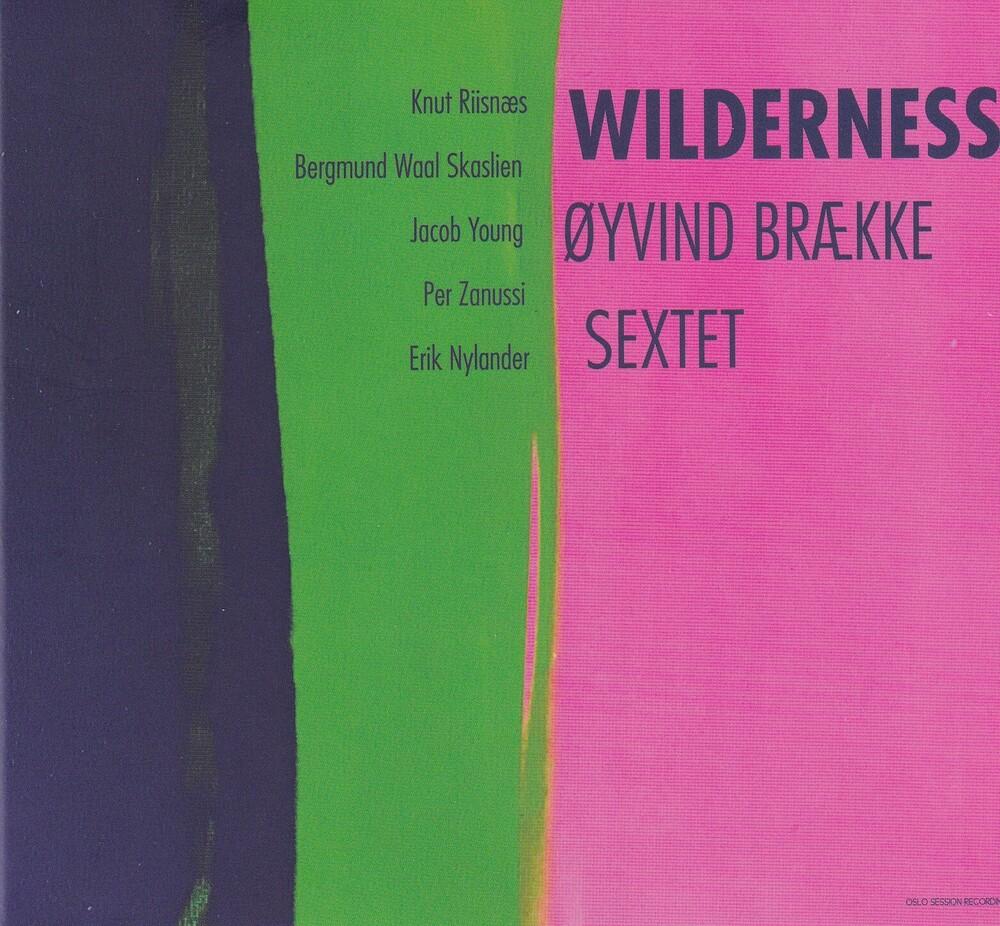 Oyvind Braekke - Wilderness