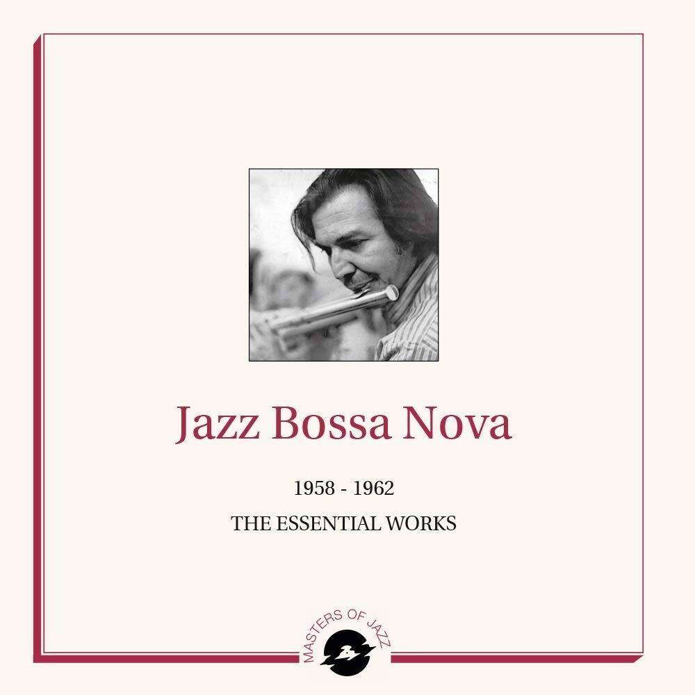 Jazz Bossa Nova / Various - Jazz Bossa Nova / Various (Uk)