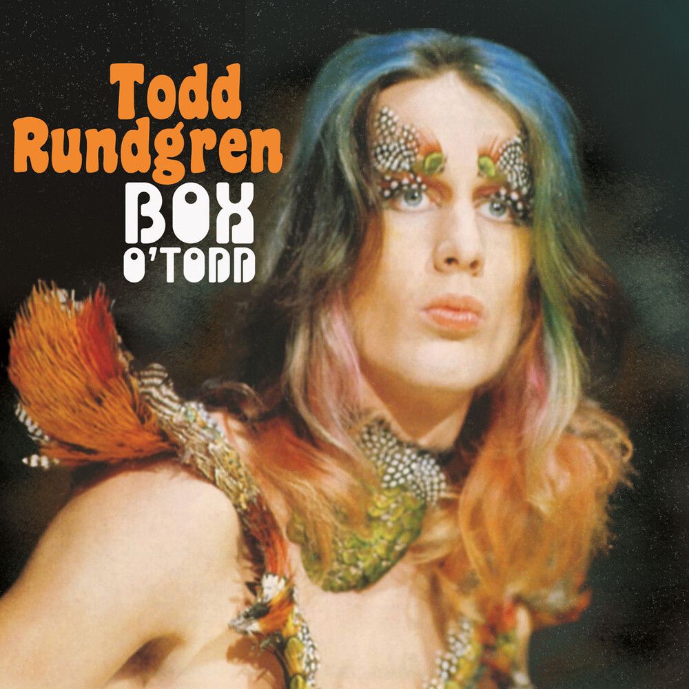 Todd Rundgren - Box O' Todd [Limited Edition 3CD]