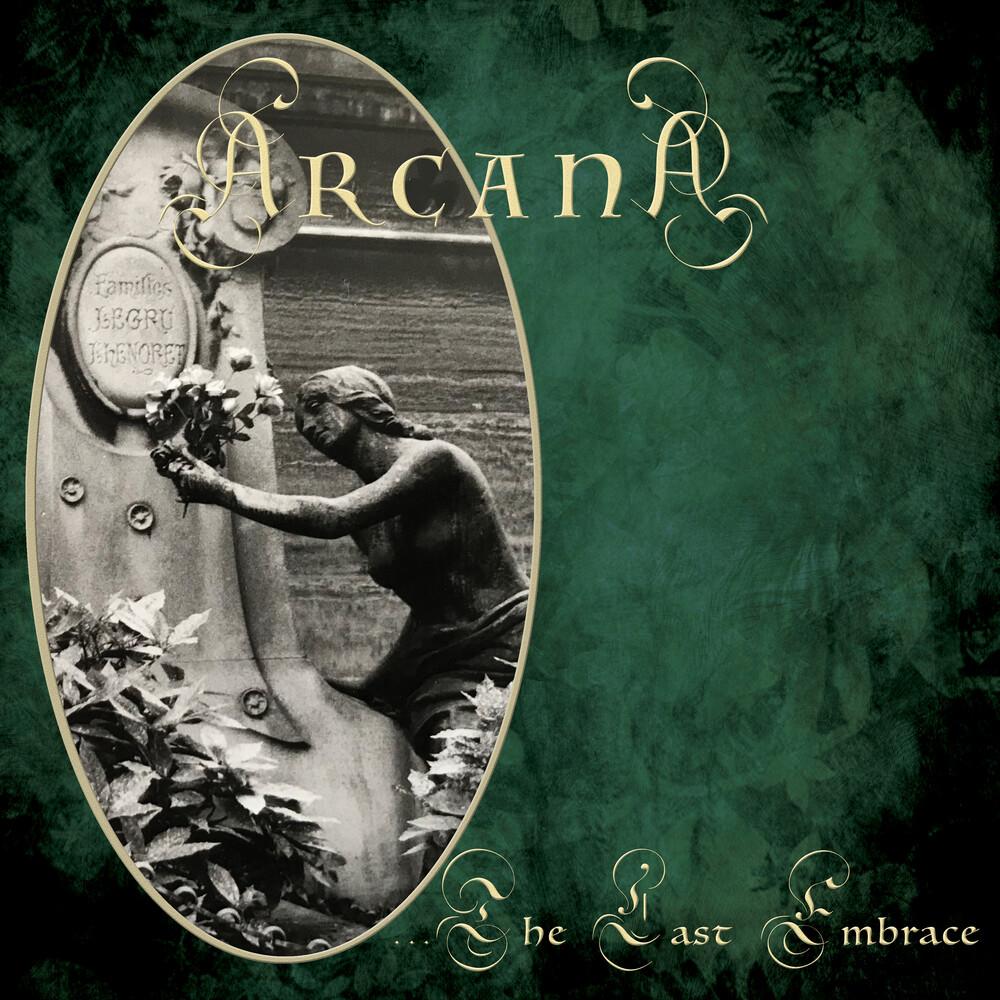 Arcana - Last Embrace