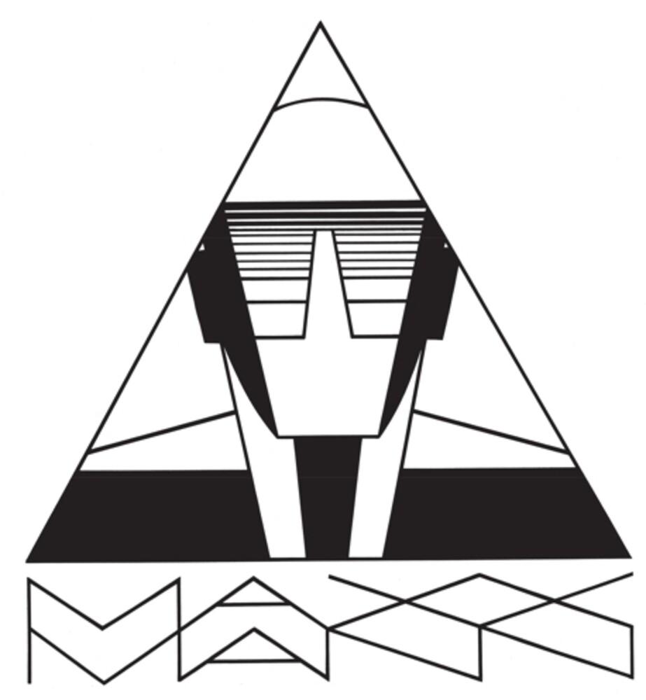 Maxx Mann - Maxx Mann