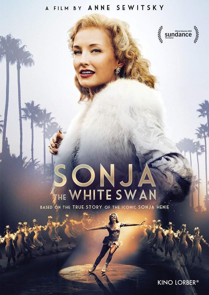 - Sonja: White Swan (2018)