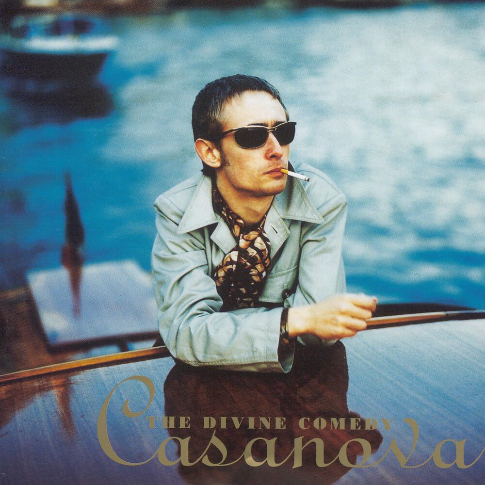 Divine Comedy - Casanova (Reis)