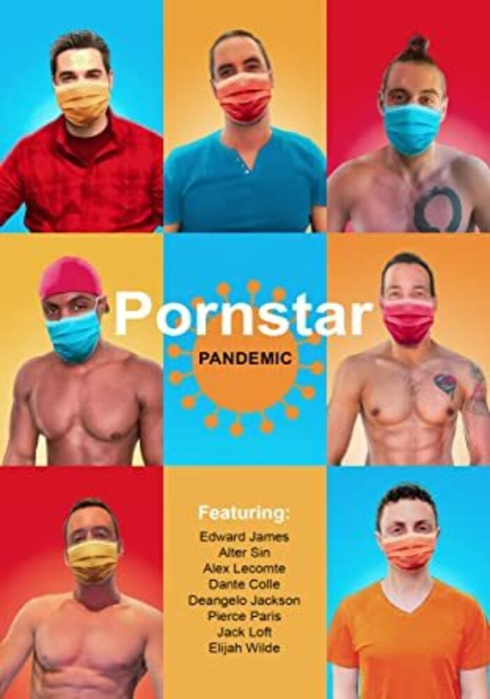 Jack Loft - Pornstar Pandemic / (Ntsc)