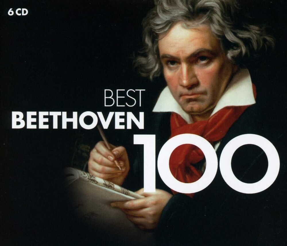 100 Best Beethoven - 100 Best Beethoven (Box)