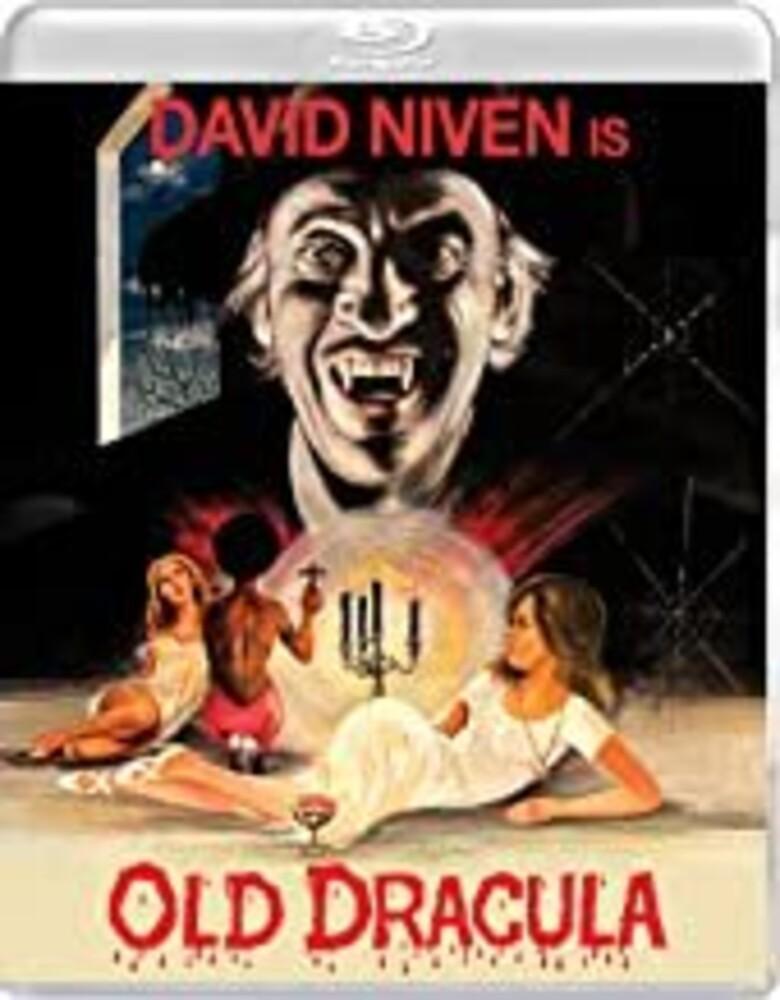- Old Dracula