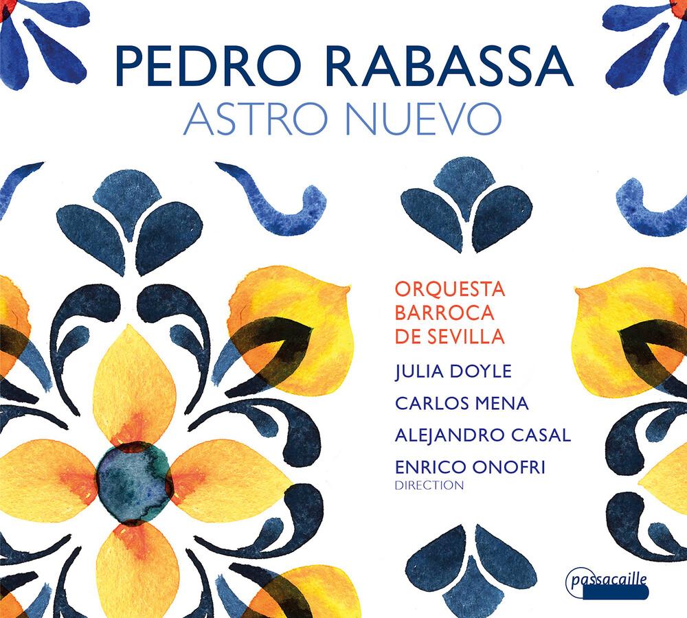 Rabassa / Doyle / Onofri - Astro Nuevo