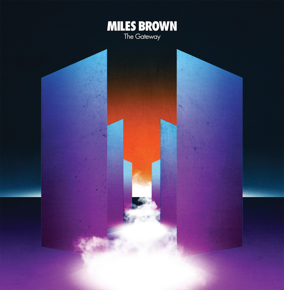Miles Brown - Gateway / O.S.T.