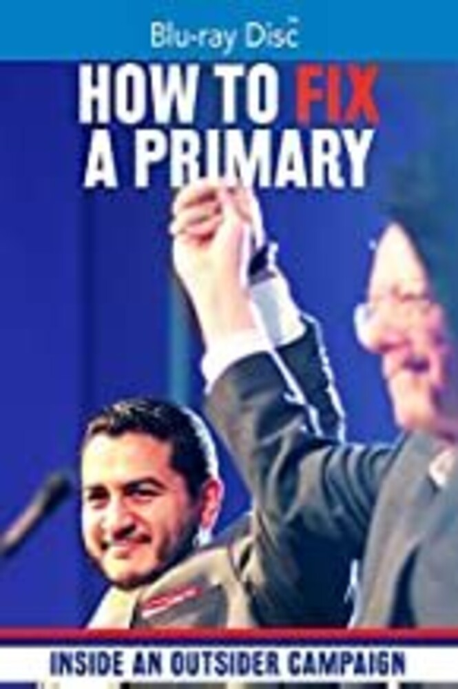 - How To Fix A Primary