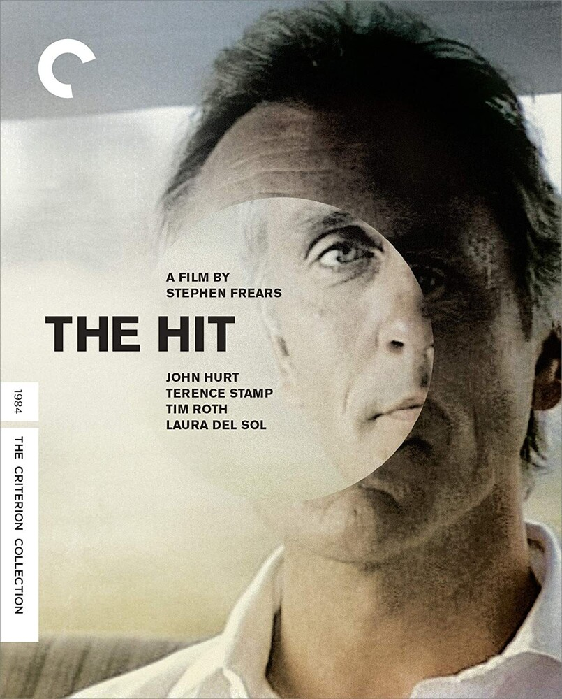 - The Hit (Criterion Collection)