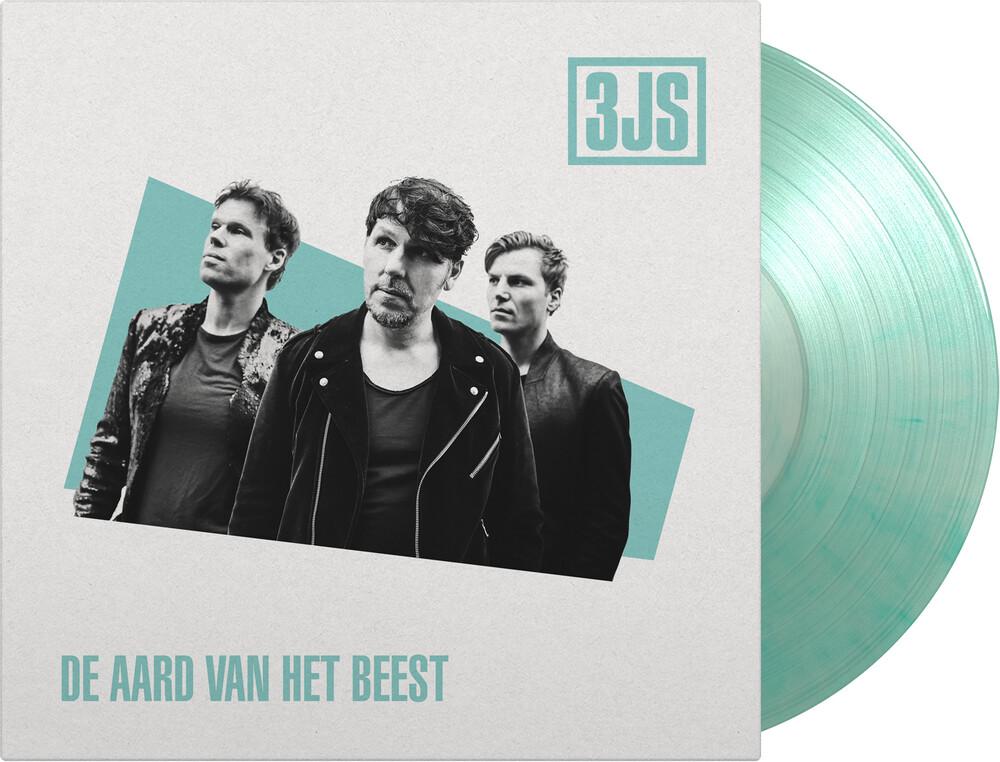 3js - De Aard Van Het Beest (Bonus Track) (Grn) (Ltd)