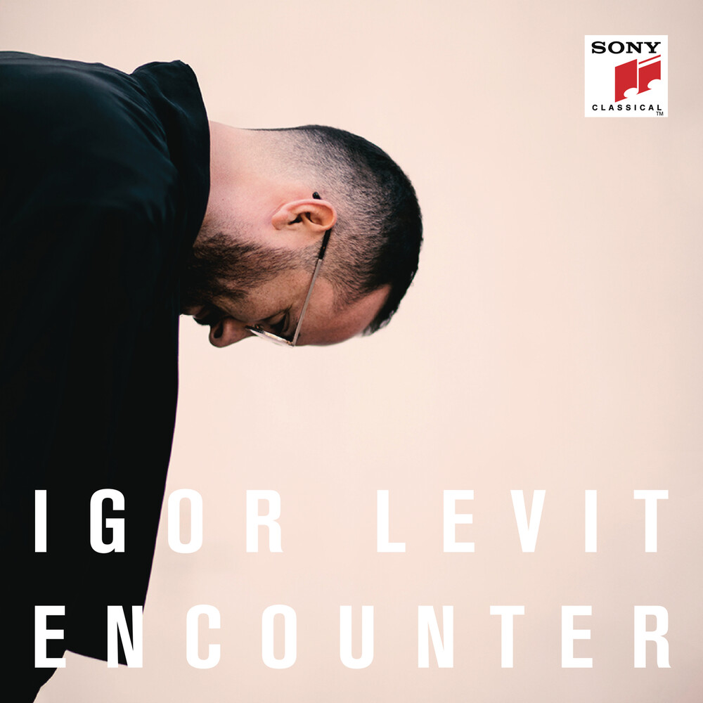Igor Levit - Encounter