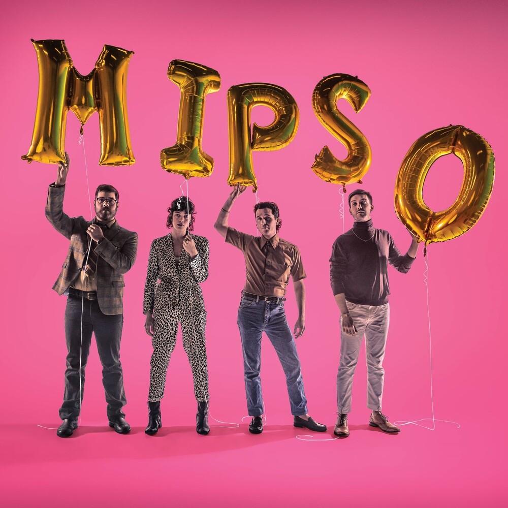 Mipso - Mipso [LP]