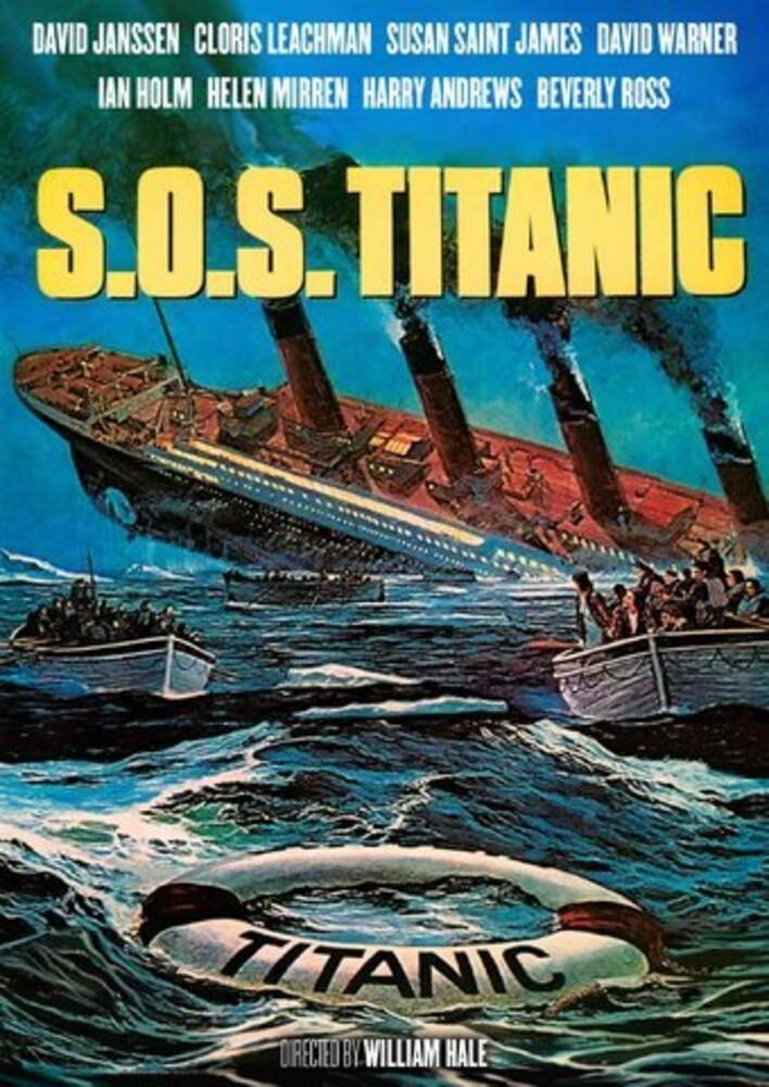 - S.O.S. Titanic