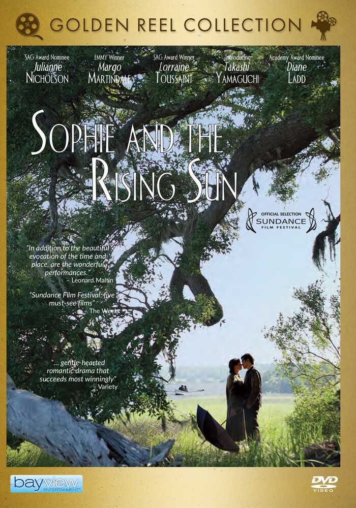 Sophie & the Rising Sun (Golden Reel Collection) - Sophie & The Rising Sun (Golden Reel Collection)