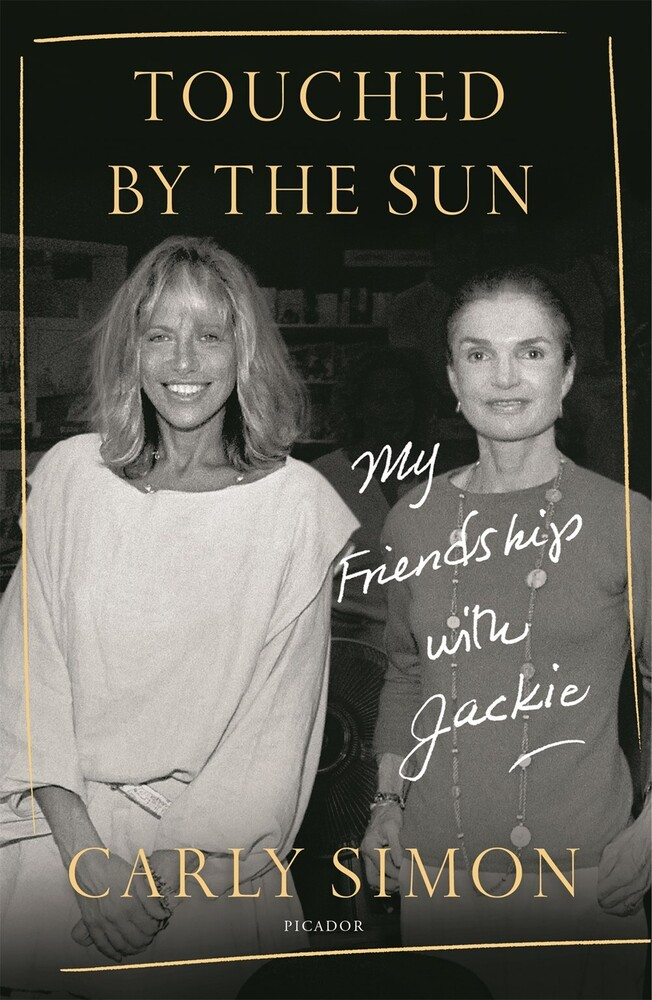 - Touched by the Sun: My Friendship with Jackie