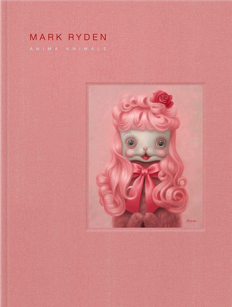 - Mark Ryden's Anima Animals