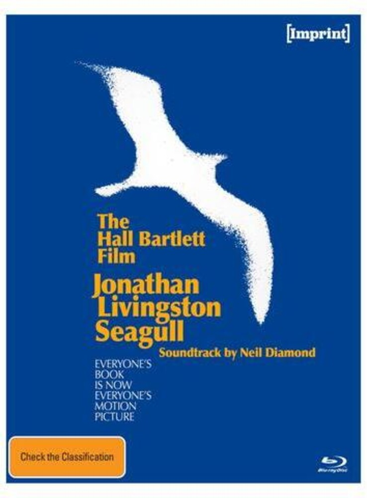 - Jonathan Livingston Seagull / (Ltd Aus)