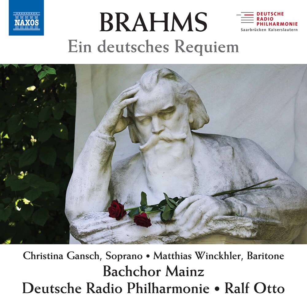 Bachchor Mainz - Ein Deutsches Requiem