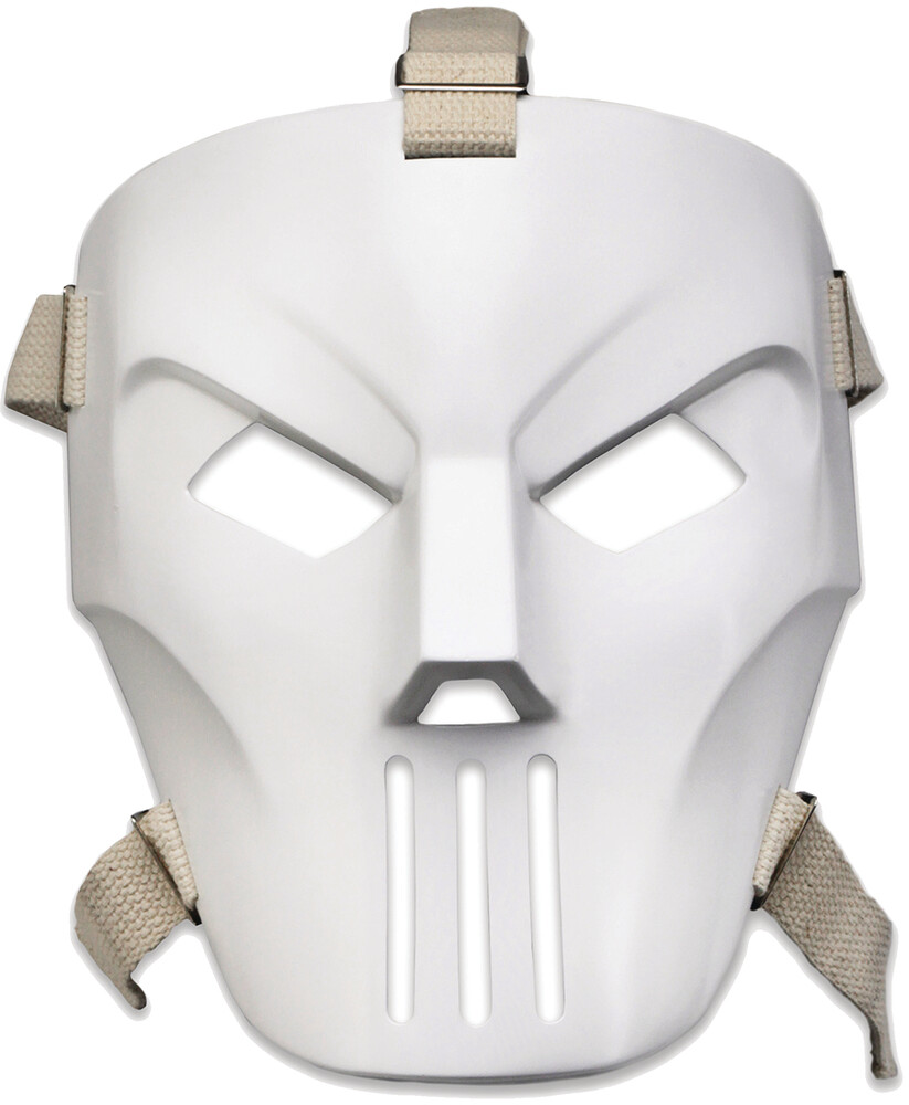 - NECA - TMNT Movie Casey Jones Hockey Mask Prop Replica