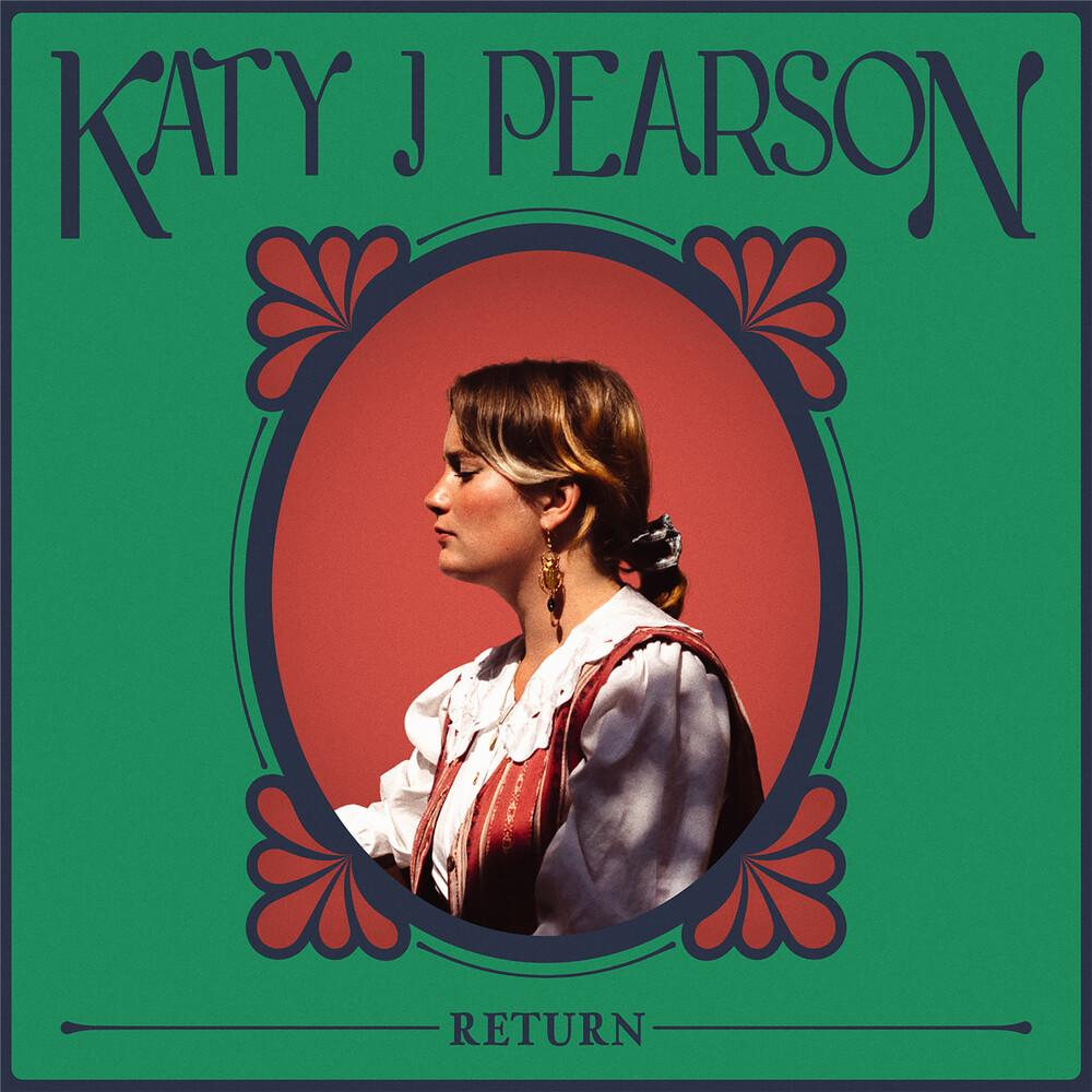 Katy Pearson J - Return