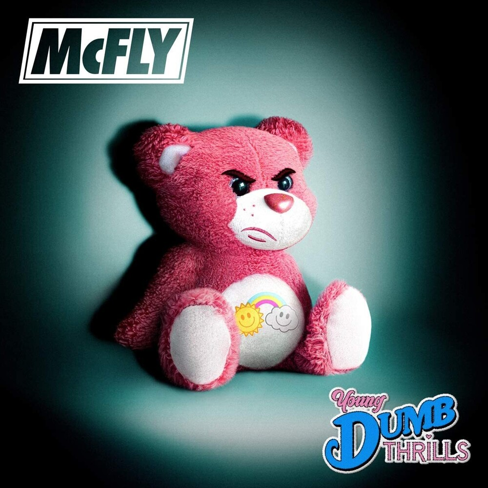 Mcfly - Young Dumb Thrills [Import LP]