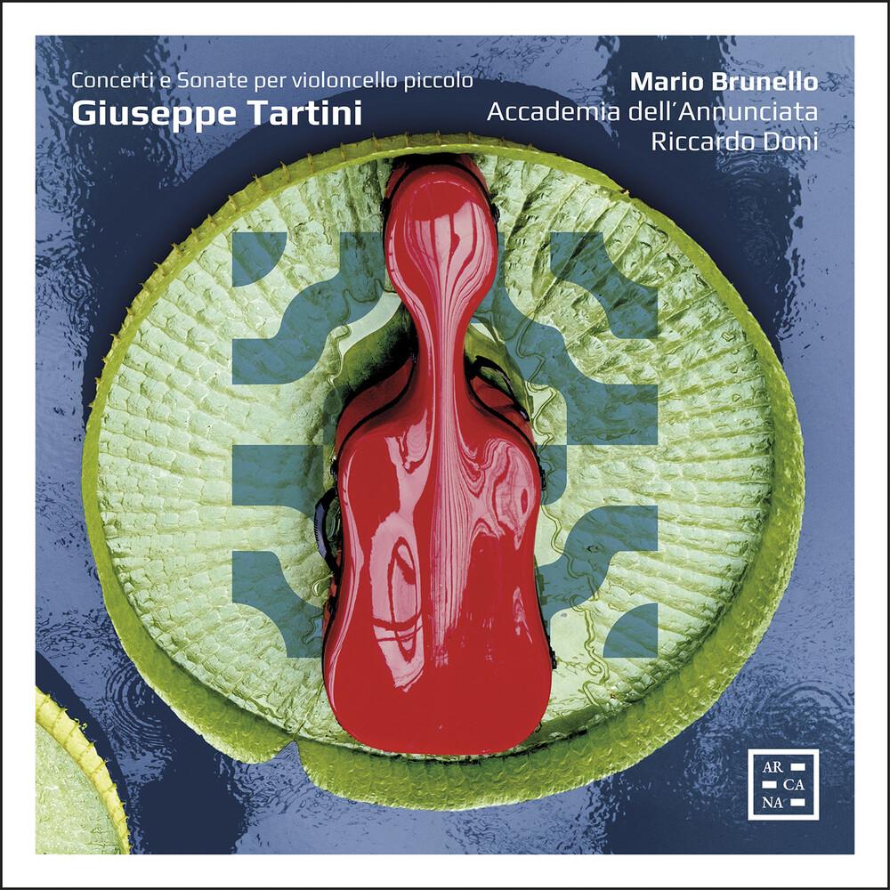 Tartini / Brunello / Doni - Concerti E Sonate