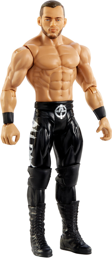 WWE - Mattel Collectible - WWE Basic Figure Austin Throry