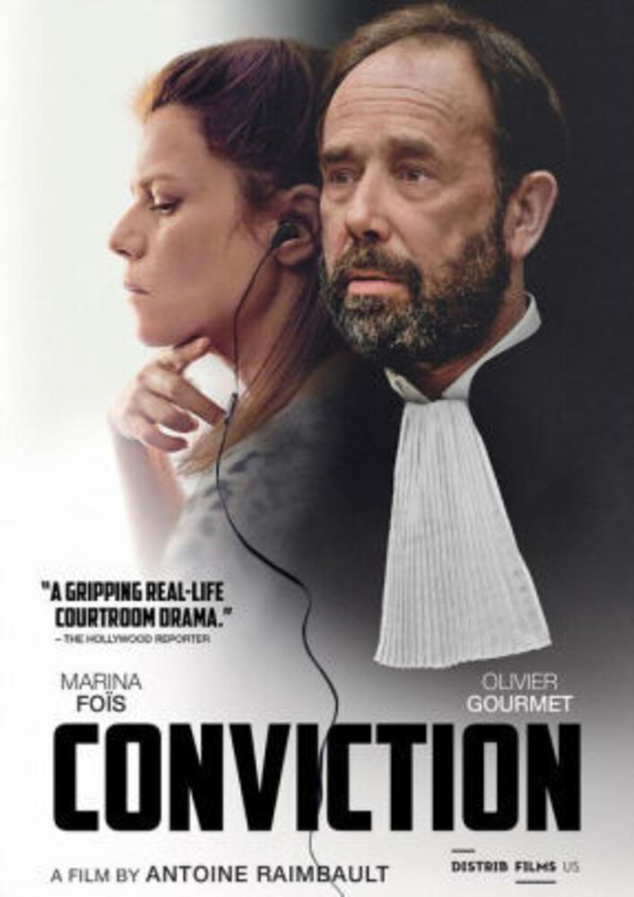 Marina Foïs - Conviction