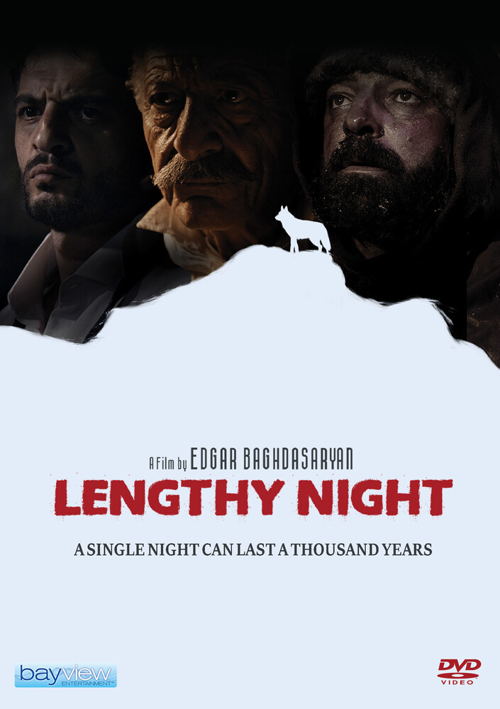 Lengthy Night - Lengthy Night / (Sub)