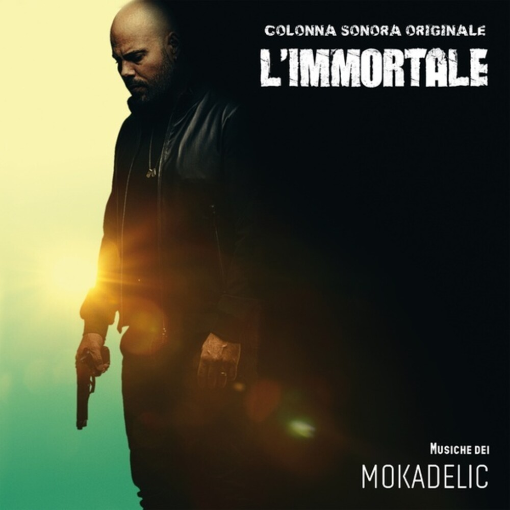 Limmortale / OST - L'Immortale (Original Soundtrack)