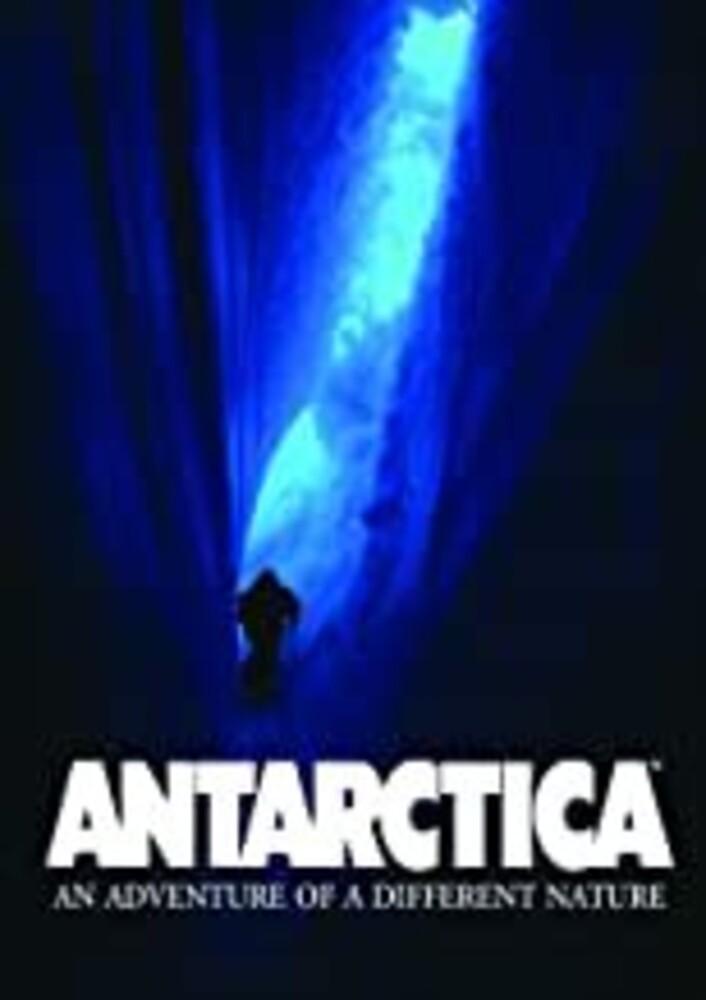 Antarctica - Antarctica