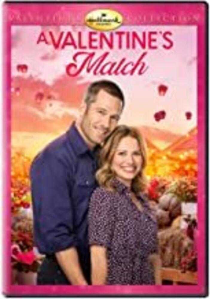 - Valentine's Match / (Ws)