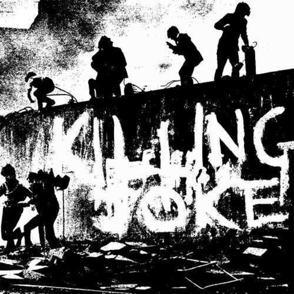 Killing Joke - I Am The Virus [Limited Edition LP]