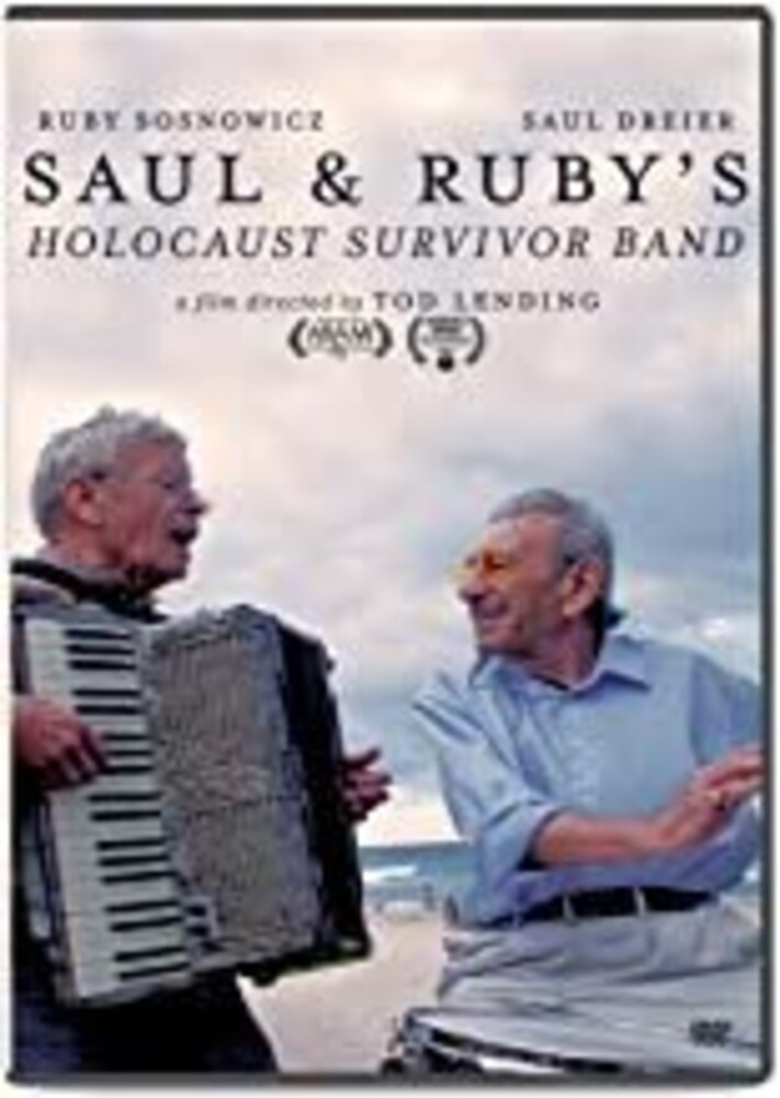 Saul & Ruby's Holocaust Survivor Band - Saul And Ruby's Holocaust Survivor Band