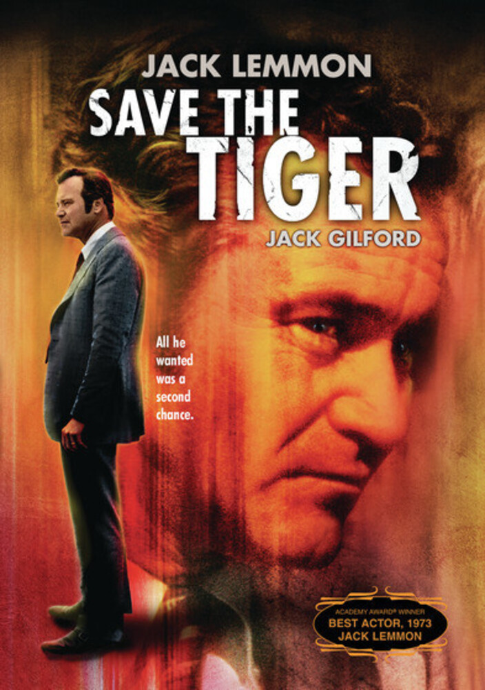 Patricia Smith - Save the Tiger