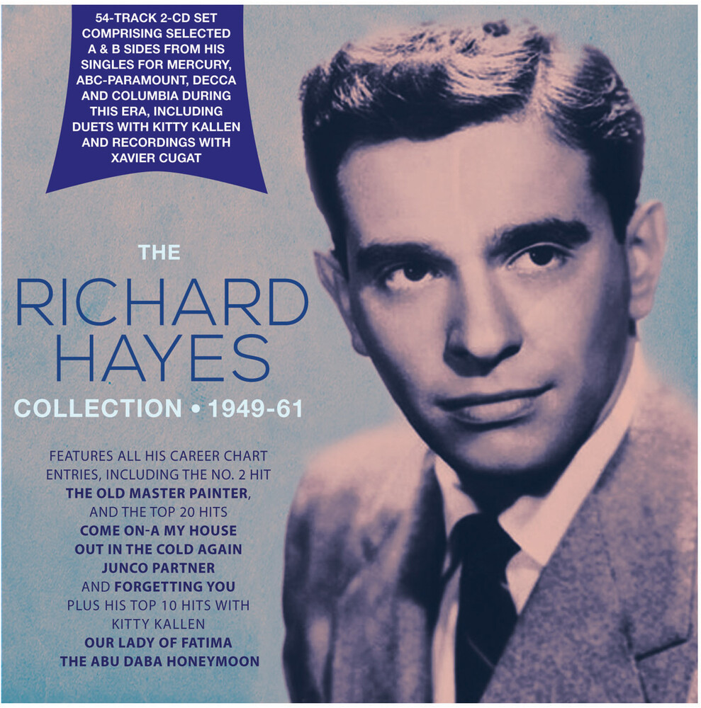 Richard Haynes - Collection 1949-61