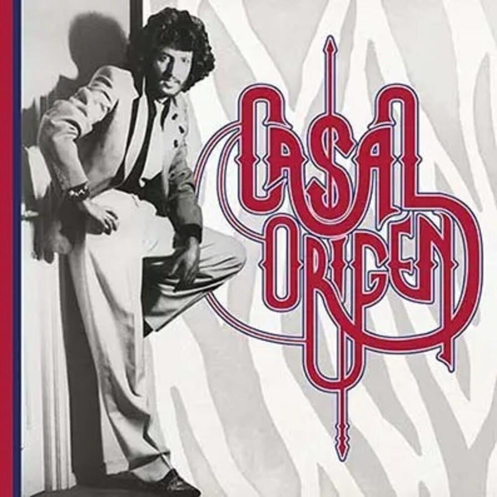 Tino Casal - Origen (Scarlet Vinyl+CD & Book)