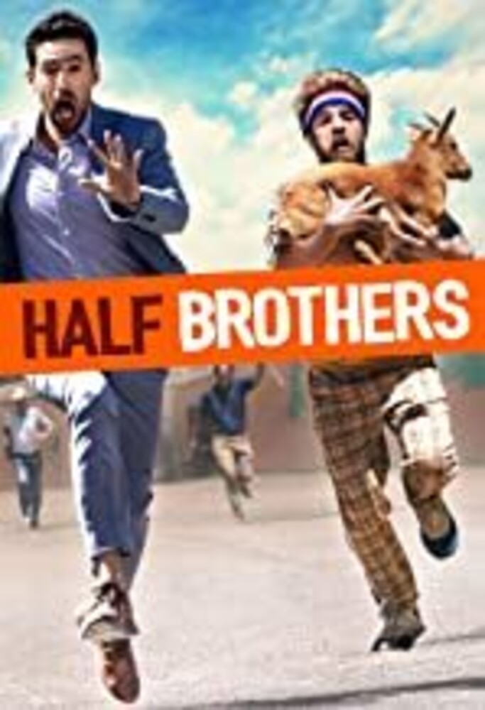 Half Brothers - Half Brothers