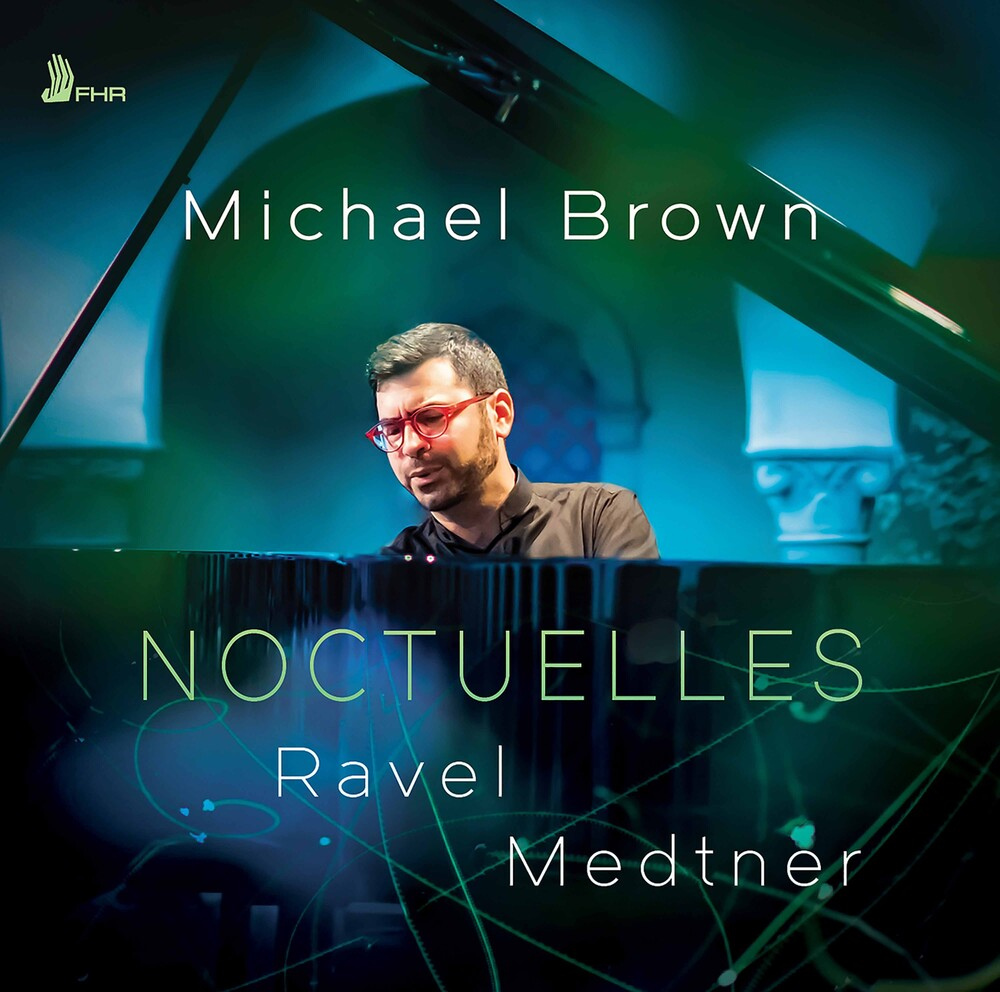 Michael Brown - Noctuelles