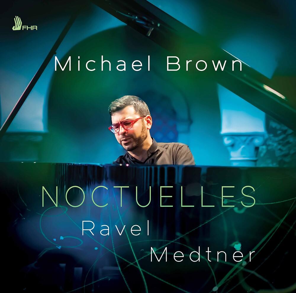Medtner / Brown - Noctuelles
