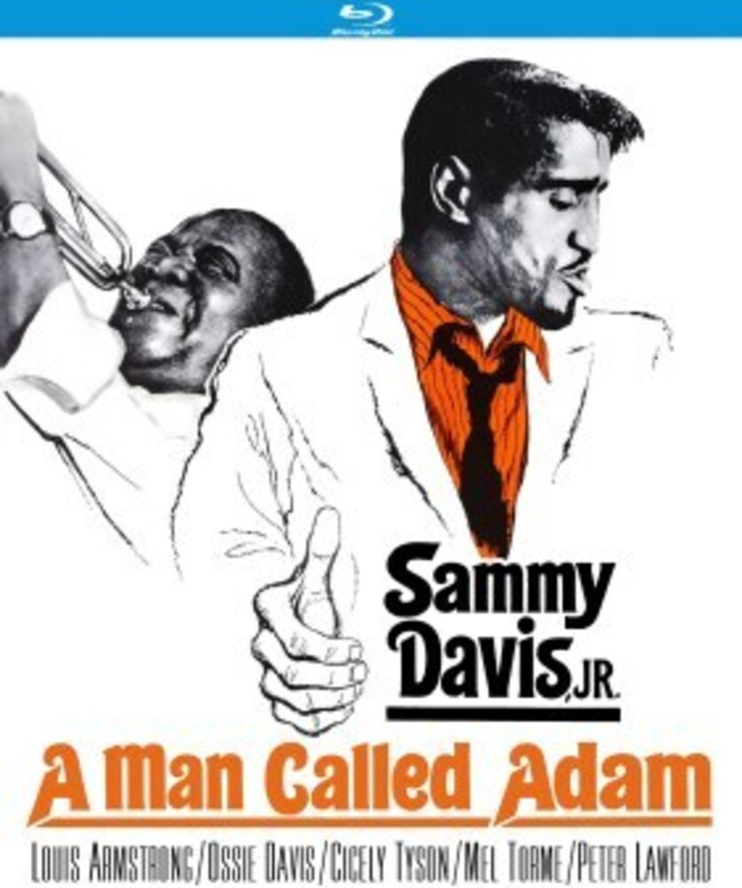 Man Called Adam (1966) - Man Called Adam (1966)