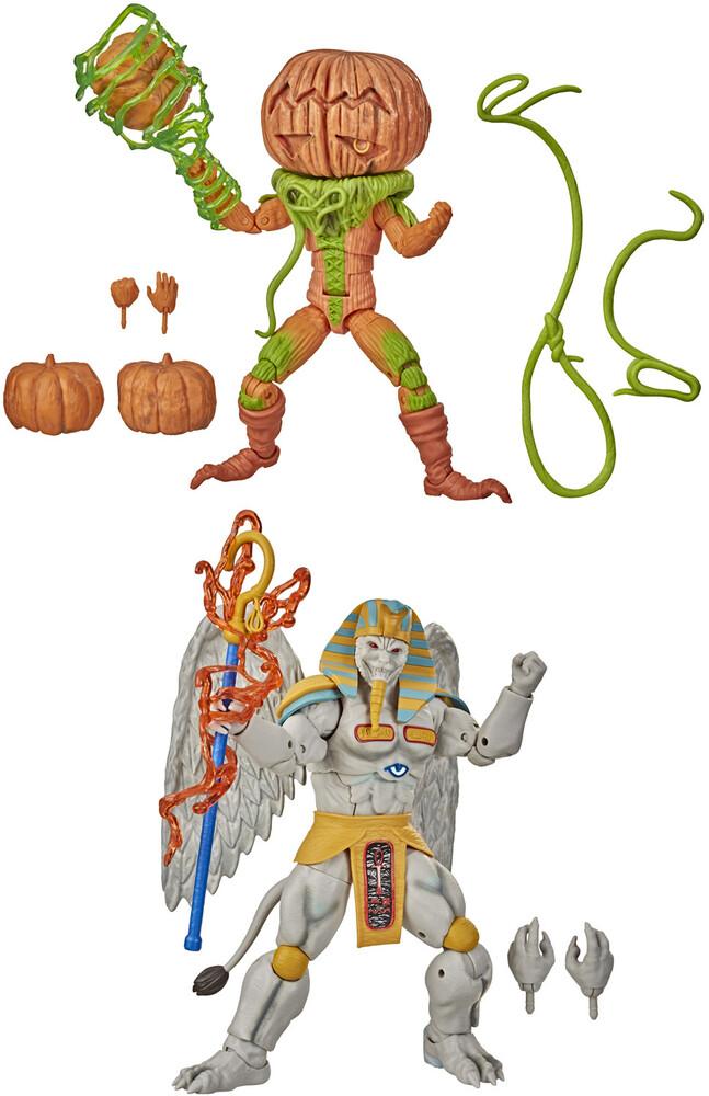 Prg Blt Oct Figure Ast - Hasbro Collectibles - Power Rangers Blt Oct Figure Assortment