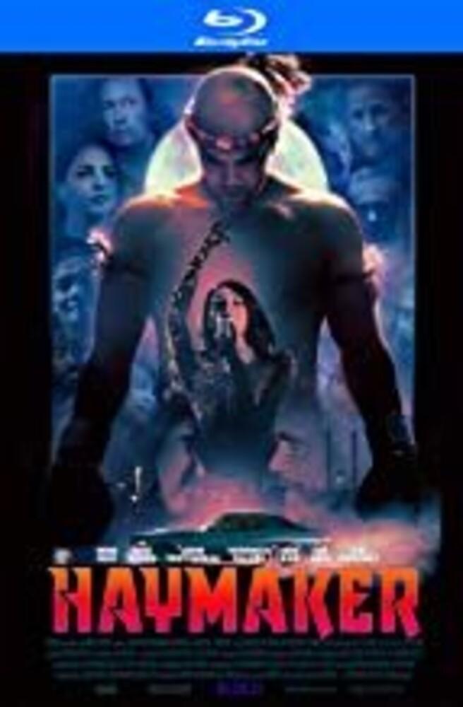 Haymaker - Haymaker