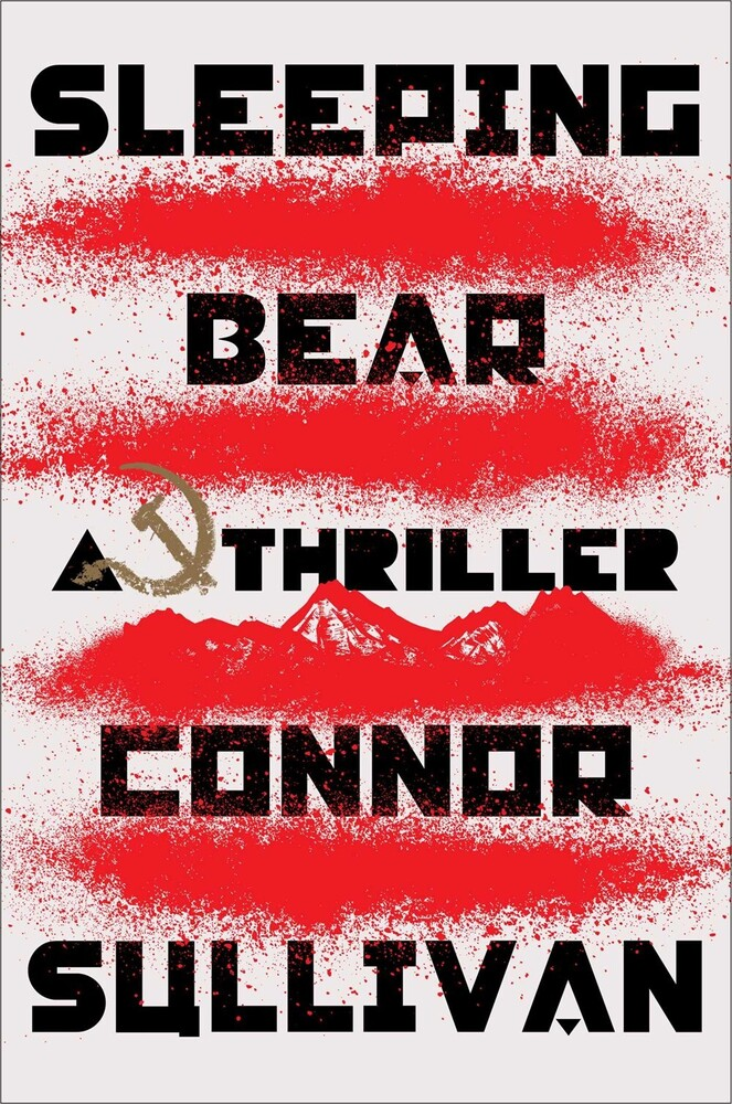 Sullivan, Connor - Sleeping Bear: A Thriller