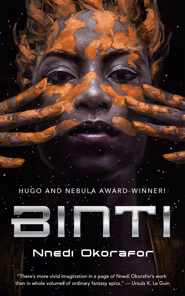Okorafor, Nnedi - Binti