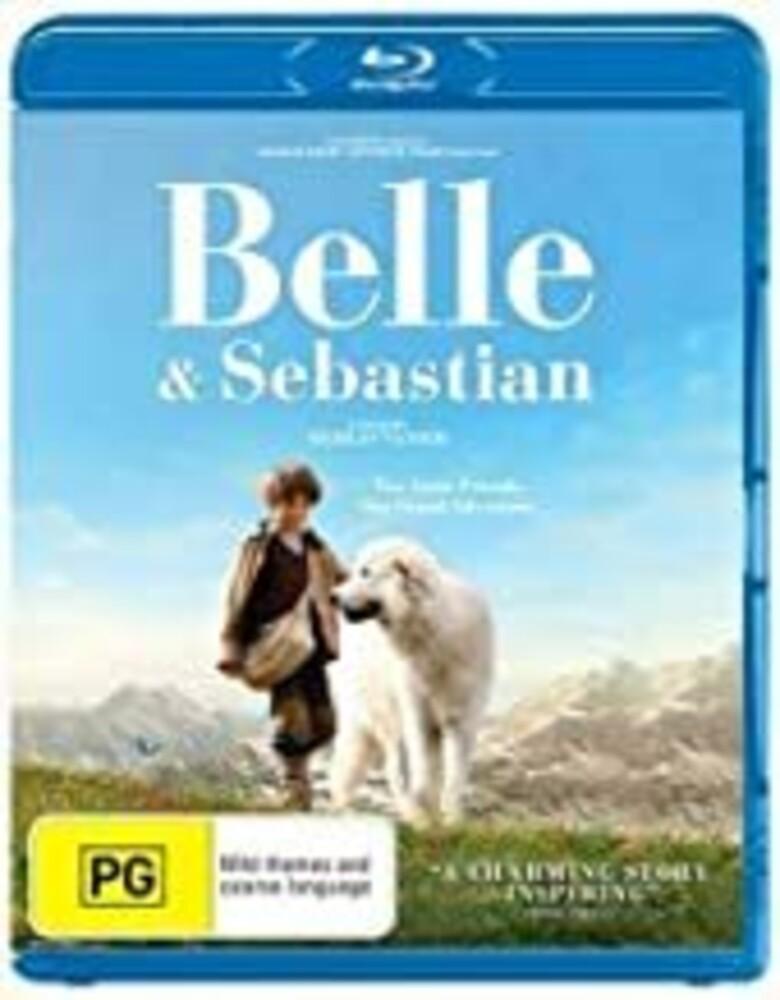 - Belle and Sebastian